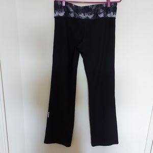 💰Ladies Mondetta black active pants size L